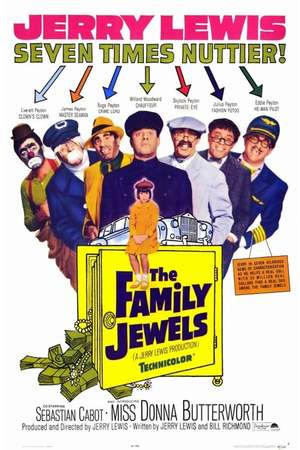 Poster: Das Familienjuwel
