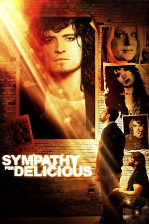 Poster: Sympathy for Delicious