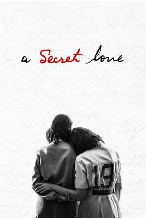 Poster: Eine geheime Liebe