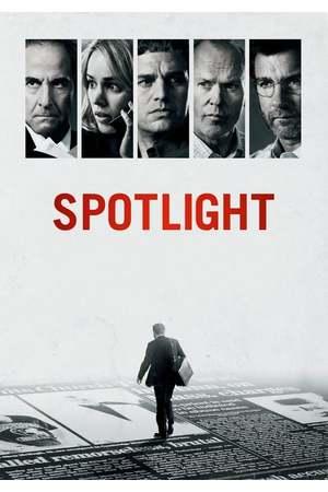 Poster: Spotlight