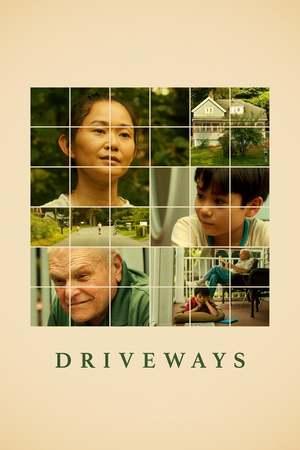 Poster: Driveways