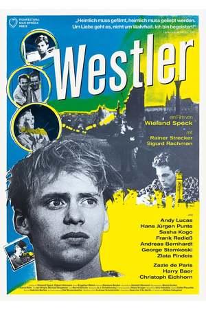 Poster: Westler