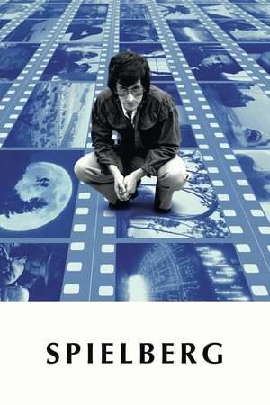 Poster: Spielberg