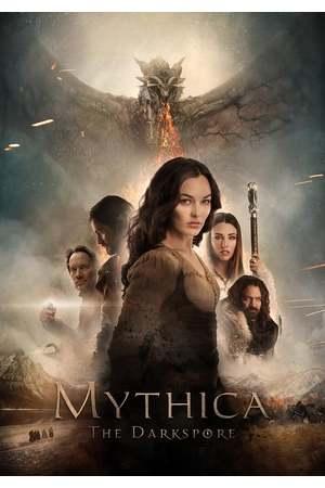 Poster: Mythica - Die Ruinen von Mondiatha