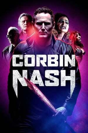 Poster: Corbin Nash - Die dunkle Seite kennt seinen Namen