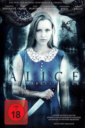 Poster: Alice - The Darkest Hour