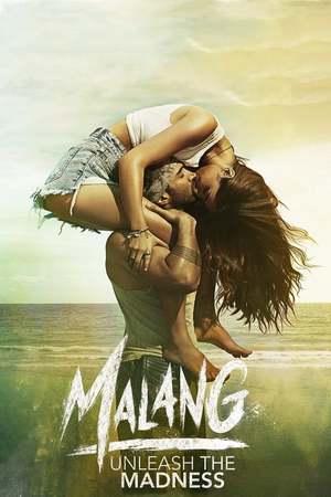 Poster: मलंग