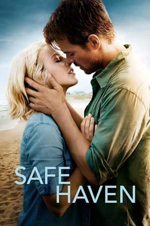 Poster: Safe Haven - Wie ein Licht in der Nacht
