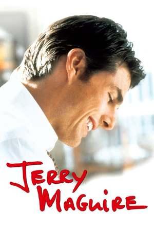 Poster: Jerry Maguire - Spiel des Lebens