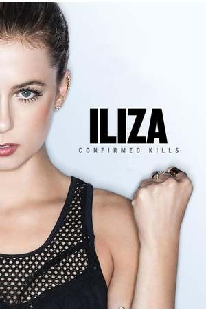 Poster: Iliza Shlesinger: Confirmed Kills