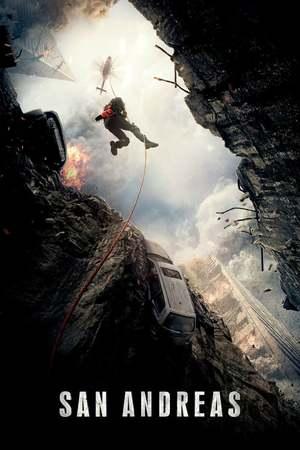 Poster: San Andreas