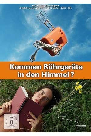 Poster: Kommen Rührgeräte in den Himmel?