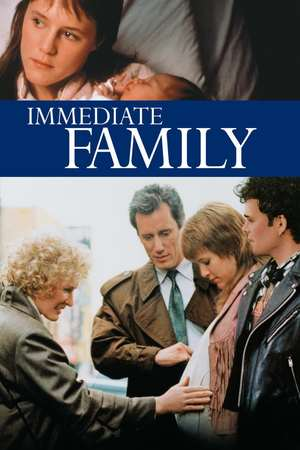 Poster: Die Second-Hand-Familie