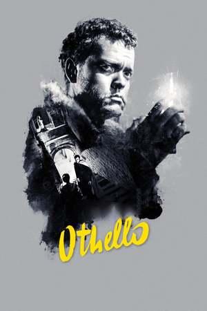 Poster: Orson Welles' Othello