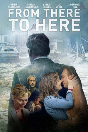 Poster: From There to Here