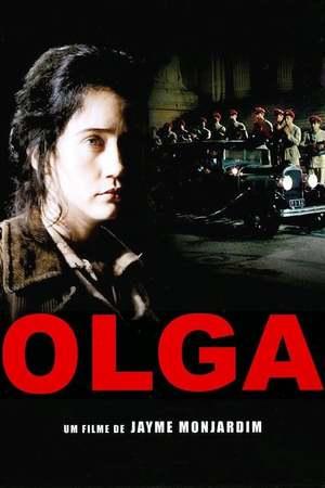 Poster: Olga