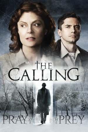 Poster: The Calling - Ruf des Bösen