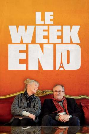 Poster: Le Weekend