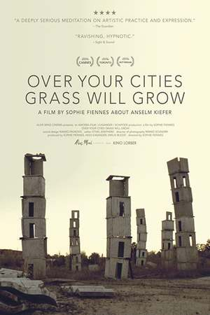 Poster: Over Your Cities Grass Will Grow