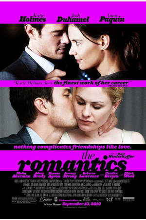 Poster: The Romantics