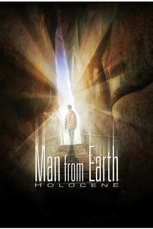 Poster: The Man from Earth: Holocene