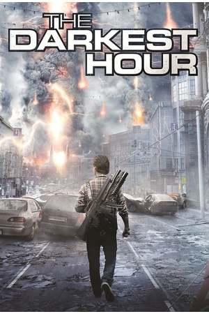 Poster: Darkest Hour