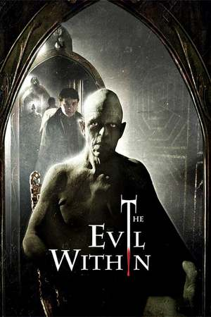 Poster: The Evil Within - Töte alles, was du liebst