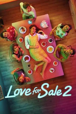 Poster: Love for Sale 2