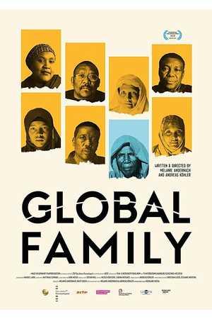 Poster: Global Family