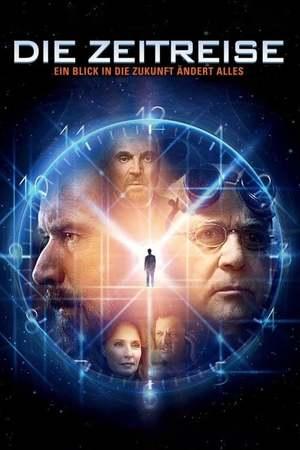 Poster: Die Zeitreise