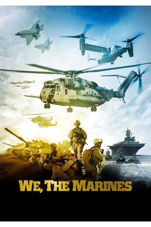Poster: We, The Marines