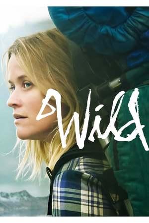 Poster: Der große Trip - Wild