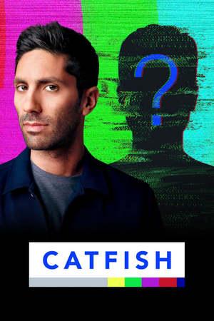 Poster: Catfish - Verliebte im Netz