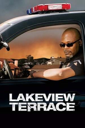 Poster: Lakeview Terrace