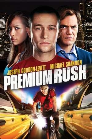Poster: Premium Rush