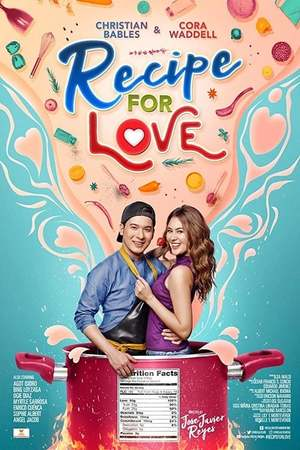Poster: Recipe For Love