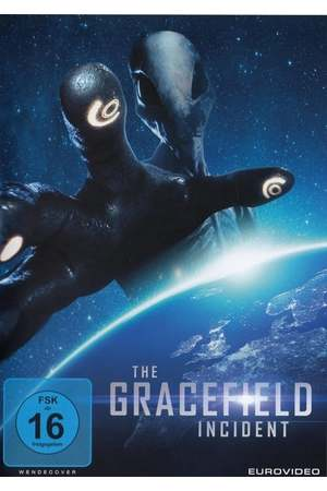 Poster: The Gracefield Incident