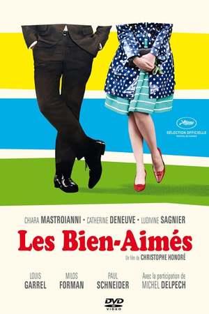 Poster: Die Liebenden