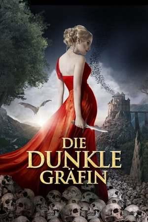 Poster: Die dunkle Gräfin