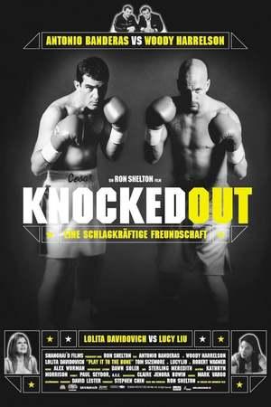Poster: Knocked Out – Eine schlagkräftige Freundschaft