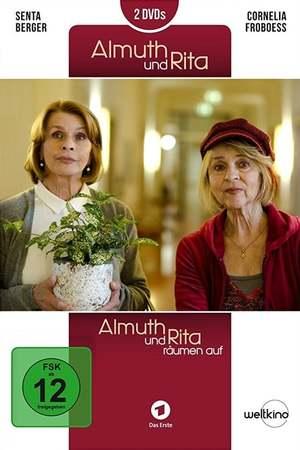 Poster: Almuth und Rita