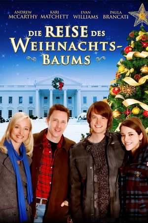 Poster: Die Reise des Weihnachtsbaums