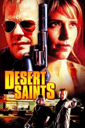 Poster: Desert Saints