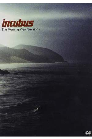 Poster: Incubus: The Morning View Sessions