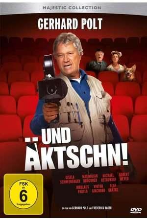 Poster: Und Äktschn!