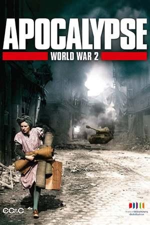 Poster: Der Krieg