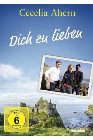 Poster: Cecelia Ahern: Dich zu lieben