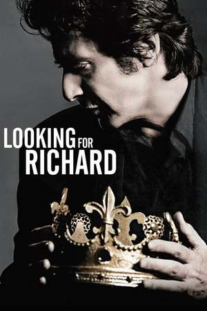 Poster: Al Pacino's Looking for Richard