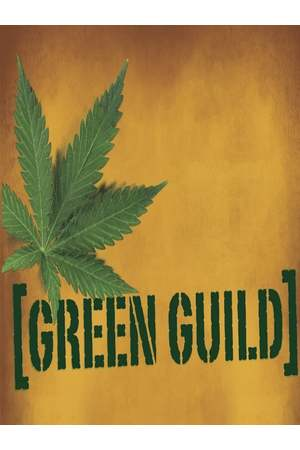 Poster: Green Guild