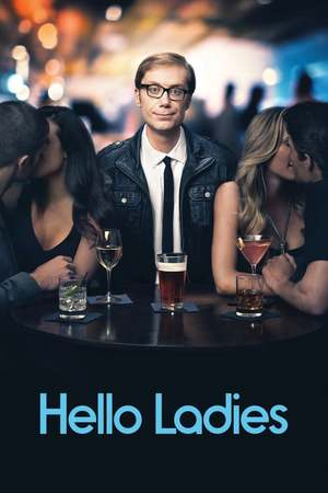 Poster: Hello Ladies
